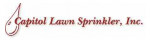 Capitol Lawn Sprinkler – Irrigation Specialists