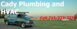 Cady Plumbing & HVAC