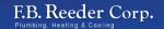 F. B. Reeder Corp Plumbing, Heating & Cooling