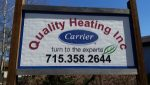 Quality Heating Inc.