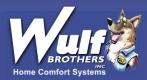 Wulf Brothers Inc.