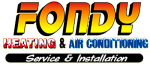 Fondy Heating & Air Conditioning
